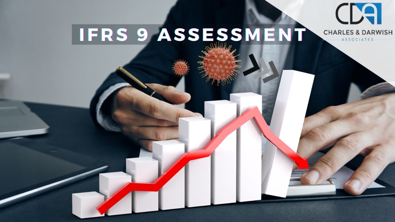 IFRS 9 Assessment during pandemic period