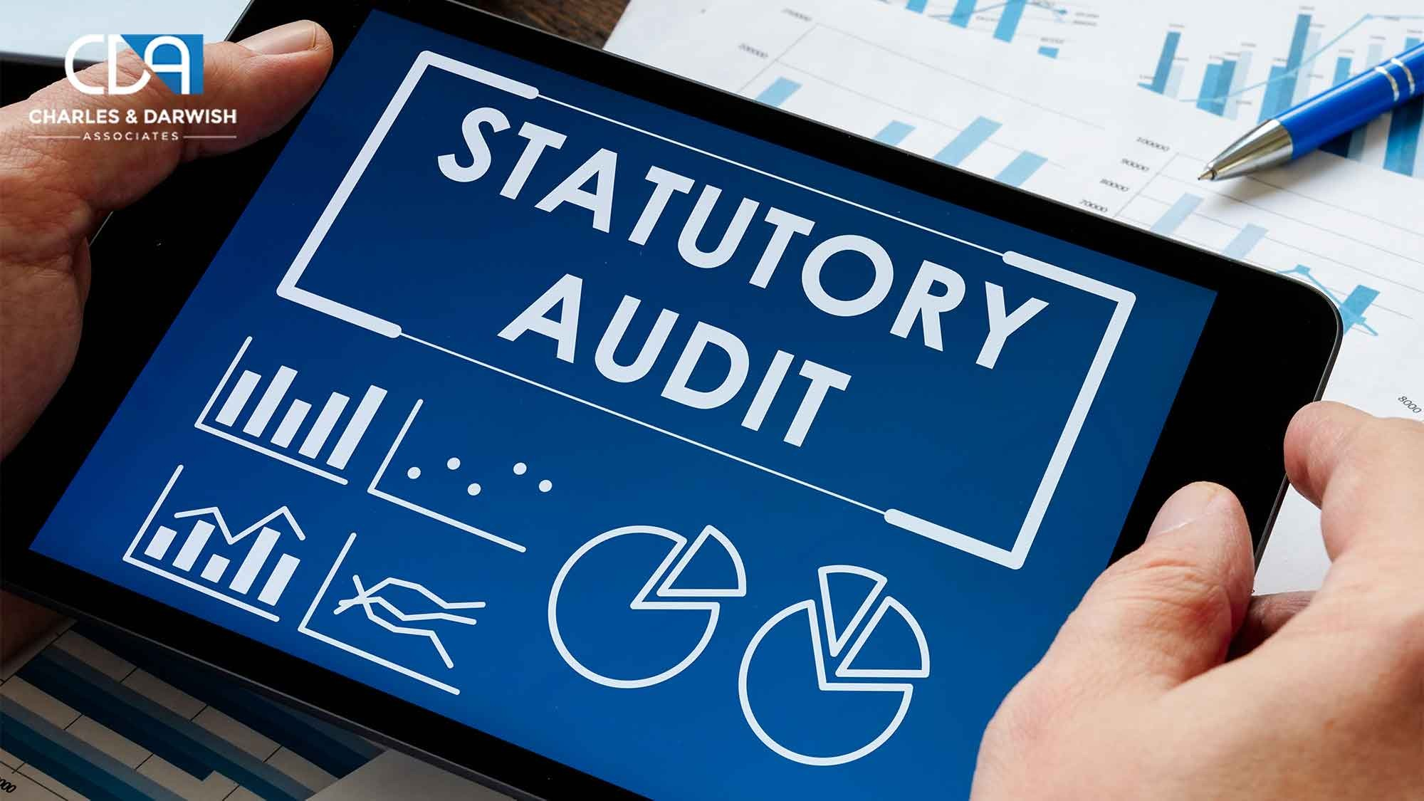 What Is A Statutory Audit And What Are The Procedures Involved In It?