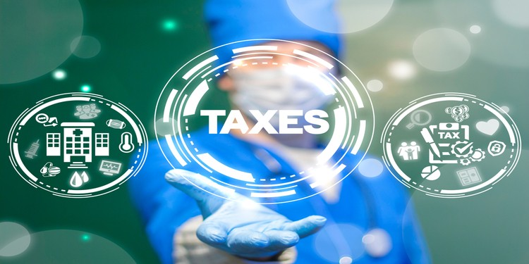 Insights on Zero Rated and Standard Rate VAT on Healthcare Industry